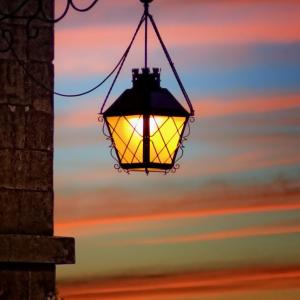 Lanterns for street lights