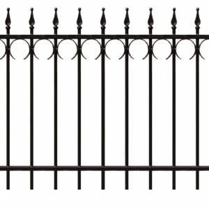 Fences CAP FERRAT