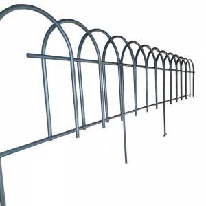 Fences CHAMBERI