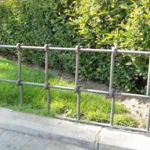 Fences NUDOS