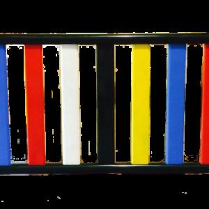 Fences Parque Colores