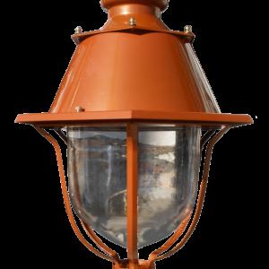 Lantern St MARIA