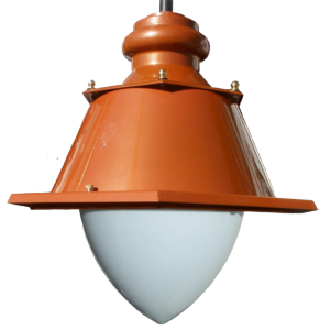 Lantern St MARIA M