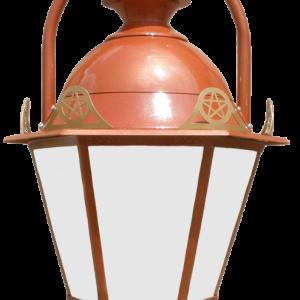 Lantern ZAINA